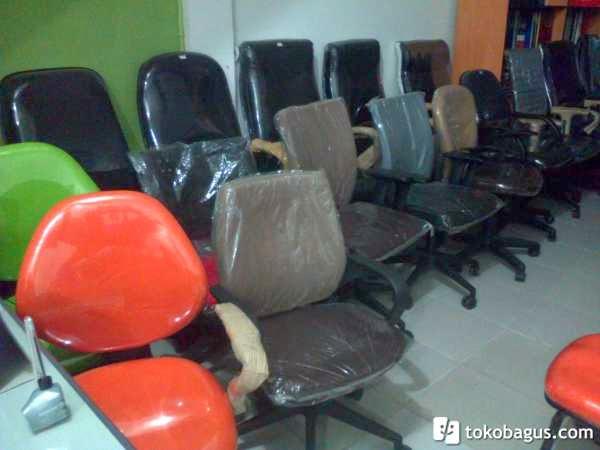 jual kursi kantor jual kursi kerja di bali