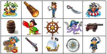 Il Girasole Festa Dei Pirati 2 I Giochi
