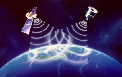 Hackers took control of two satellites for few minutes