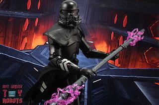 Star Wars Black Series Gaming Greats Electrostaff Purge Trooper 26