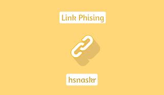 Hasan Askari: Woi! Jangan Phising Pake Domain XYZ