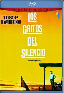 Los Gritos Del Silencio [1984] [1080p BRrip] [Latino-Inglés] [LaPipiotaHD]