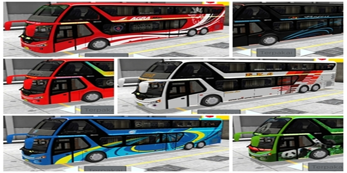 download livery bussid bimasena super double decker