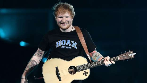 Ed Sheeran Opens Up About His Relationship, Getting in Shape and Fan Reactions to 'Divide'