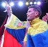 Roger Gutiérrez conquistó título mundial súper pluma de la AMB
