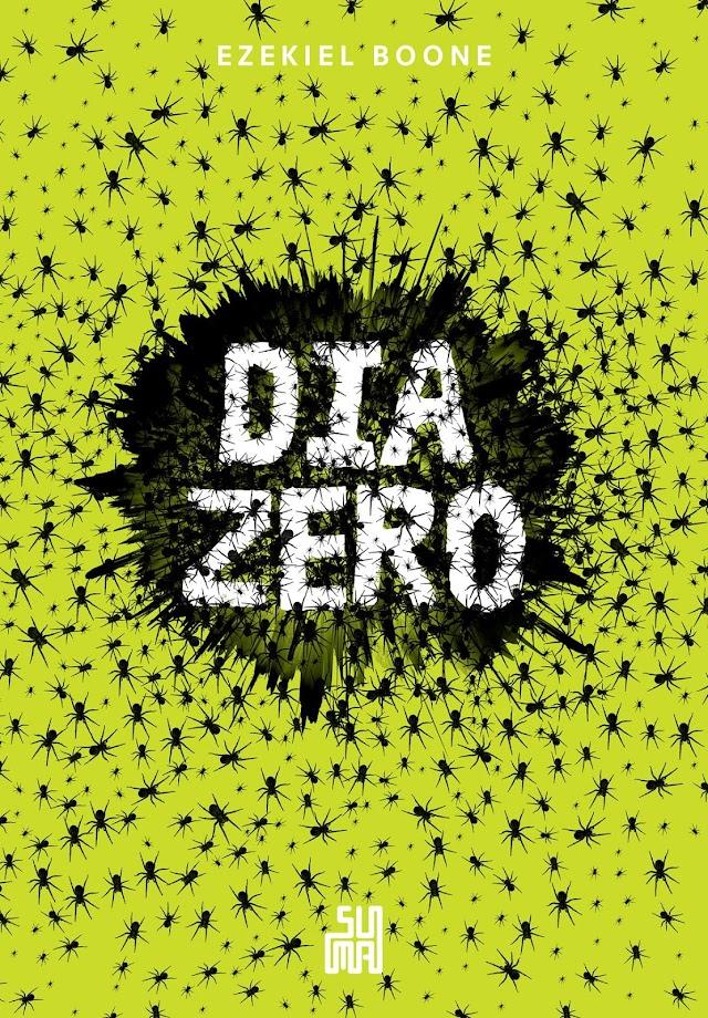 Resenha | Dia Zero de Ezekiel Boone