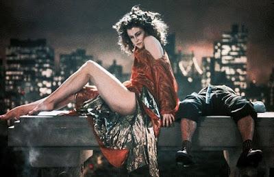 Sigourney Weaver en 'Ghostbusters'