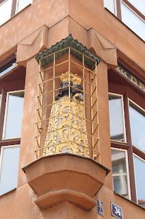 House of the Black Madonna, Prague