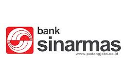 Lowongan Kerja Padang PT. Bank Sinarmas Tbk Juni 2019