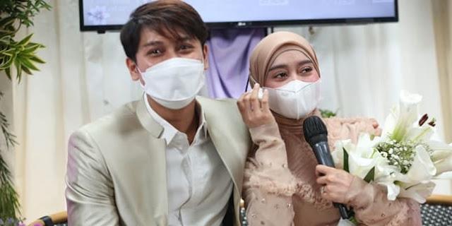 Dihadiri Dua Penceramah Kondang di Pengajian Menuju Halal Lesti Kejora dan Rizky Billar, yang Akan Beri Wejangan Pernikahan