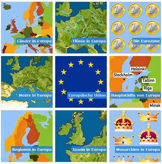 länder europas toporopa