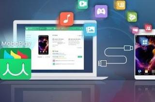 برنامج, مدير, الهاتف, والبحث, عن, تحديثاته, مجانا, MoboPlay, اخر, اصدار