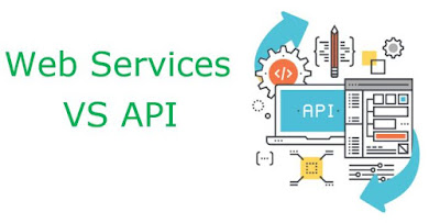Difference Between API and Web Service