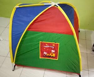 Tenda Dome Anak Murah Size 200 Cm