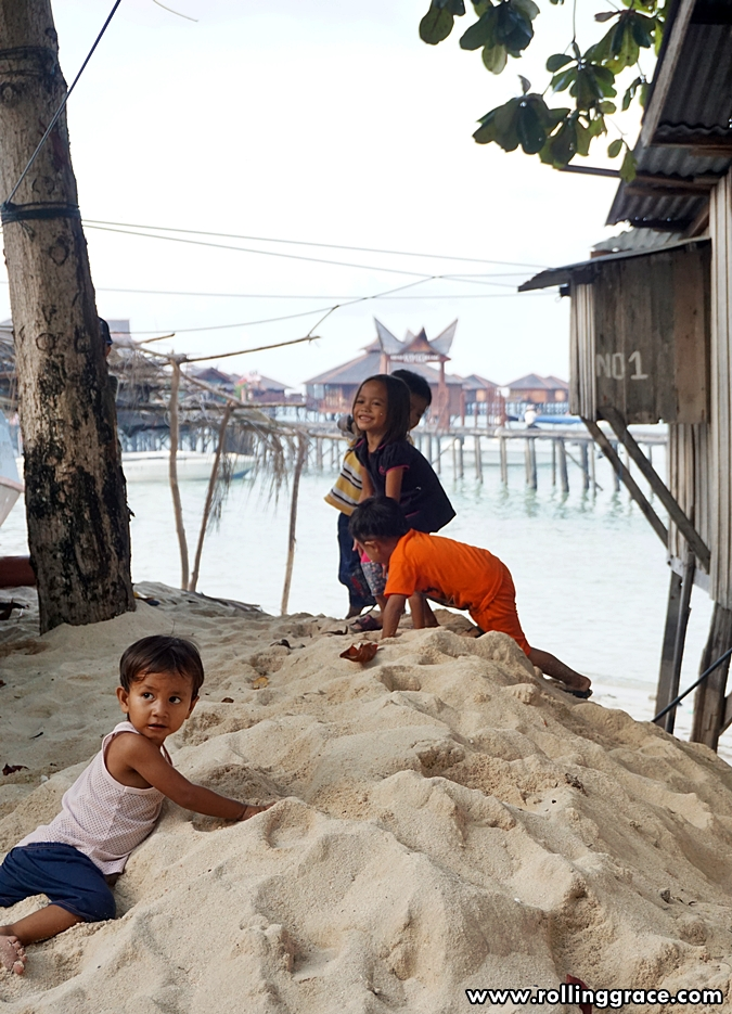 what to do in mabul island