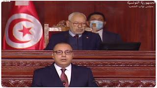 (بالفيديو) رئيس الحكومة: من حقنا كتوانسة التمتع بثرواتنا الطبيعية !