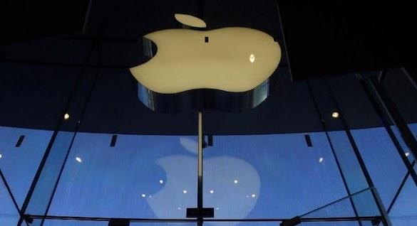 Pengguna Apple Bakal Bisa Gunakan Perangkat Tanpa Layar Sentuh