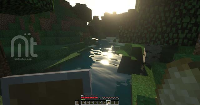 Cara Main Minecraft Java Edition