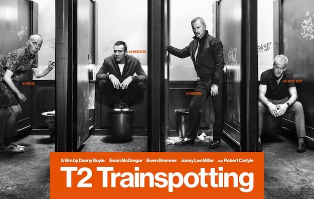 Historia lubi się powtarzać – recenzja filmu <i>Trainspotting 2</i>