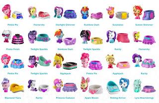 MLP Merch | My Little Pony Merchandise News