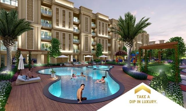 Signature Global City 37D DDJAY Low Rise Floors || Signature Global City Sector 37D Gurgan 2/3bhk flats