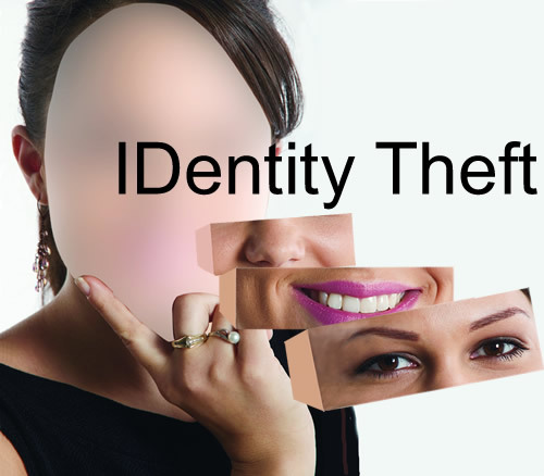 Restore Identity In  3 Easy Steps