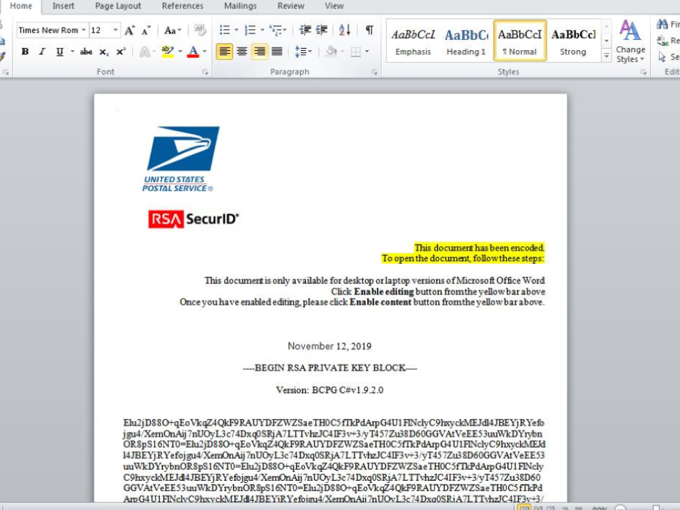 - recent 2Bword 2Bdoc - New Hacking Group Install Backdoor On Windows By Exploiting MS Office