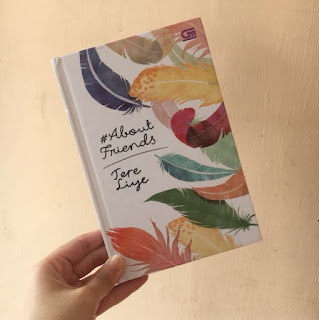 tere liye best seller books about friendship