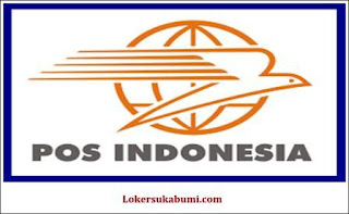 Lowongan Kerja Pos Indonesia Sukabumi Terbaru