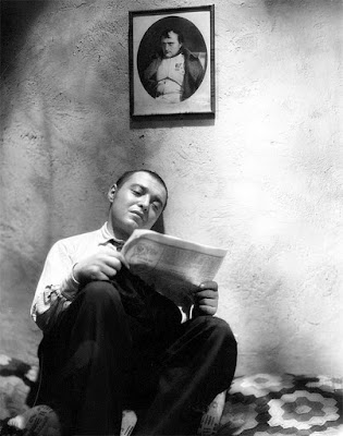 Crime and Punishment - Peter Lorre