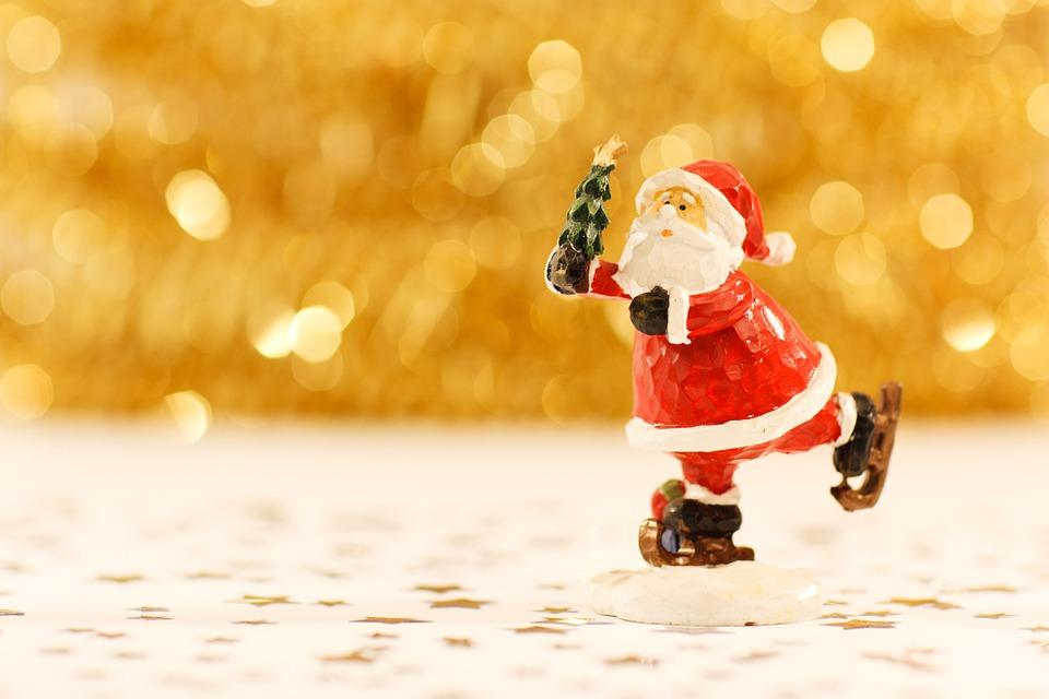 10 ideias para adiantar o Natal