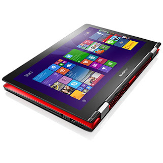 Lenovo Yoga 500-14IBD Windows 10 64bit Drivers