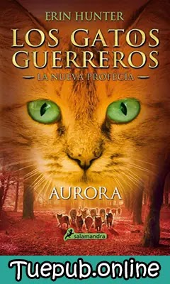 Aurora - Erin Hunter [PDF] [EPUB]