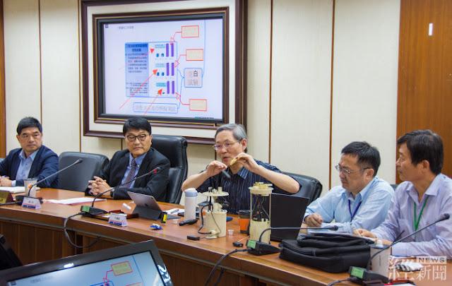 95問題油事件 台灣中油今日說明理賠進度