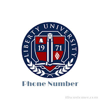 Liberty University Phone Number