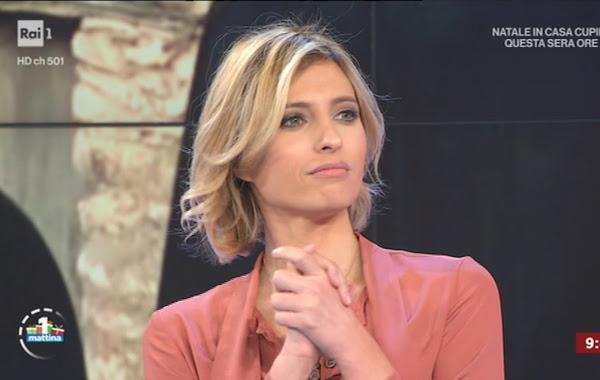 Monica Giandotti camicia rosa