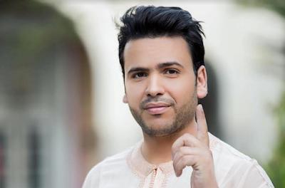 مروان حاجي  يواجه  انتقادات كثيرة بسبب إعلان غنائية  في إسرائيل
