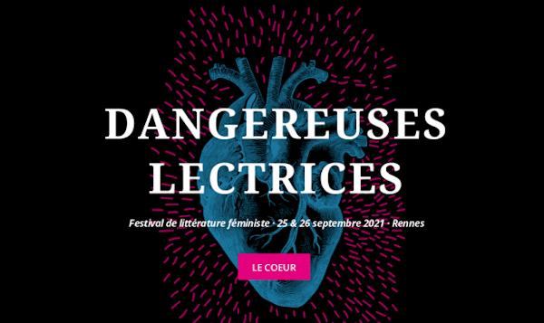 Rennes : Le RN dénonce les ateliers « en non mixité » et les subventions publiques au festival néo-féministe « Dangereuses Lectrices »