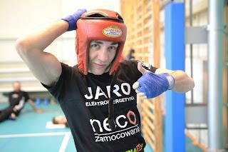 Kacieja, Kalisz, kickboxing, Light contact, Płock, Połoński, Puchar Polski, PZKB, sporty walki, złoto