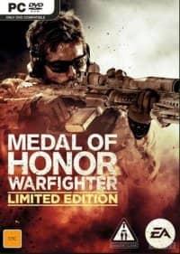 تحميل لعبة Medal of Honor Warfighter للكمبيوتر