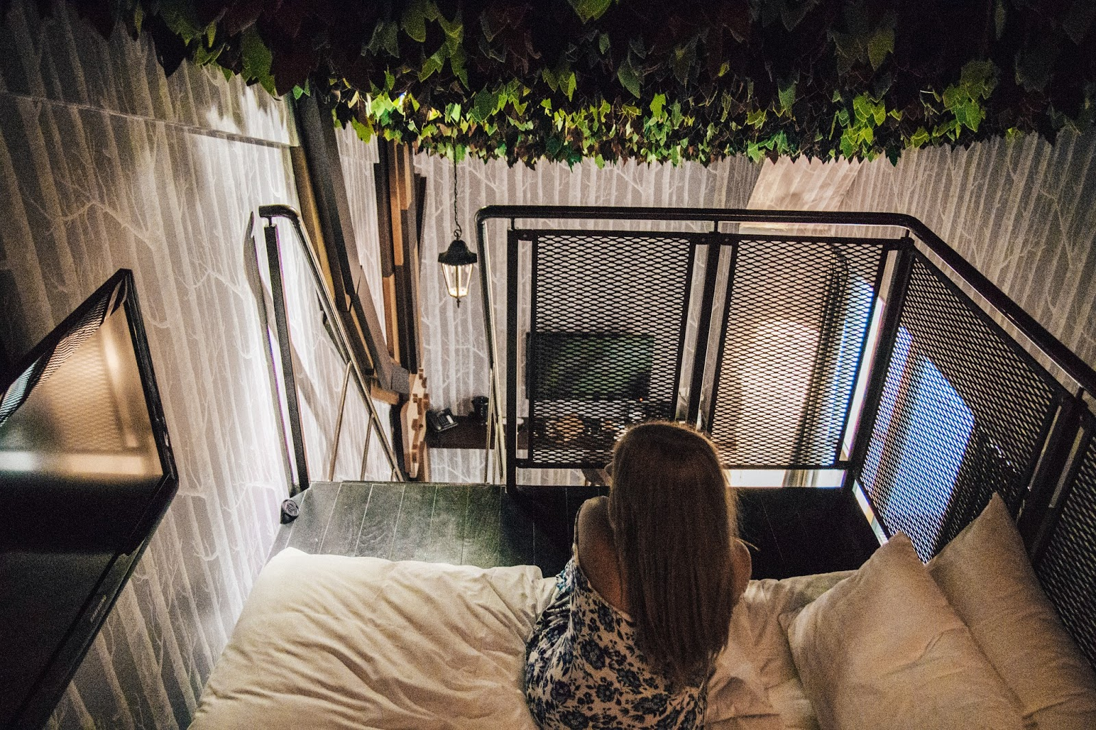 My Adventurous Experience At The Wanderlust Hotel in Singapore