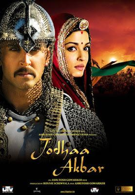 Jodhaa Akbar 2008 Hindi 720p WEB-DL 1.6GB