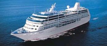 Oceania Cruises Insignia to Sail 2022 World Cruise