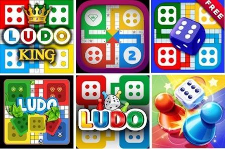 लूडो गेम | ludo game 2021