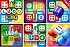 लूडो गेम: लूडो खेल खेलों और डाउनलोड करों