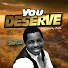 [Music] You Deserve - Haybee