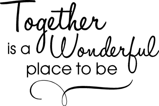 Pinterest-Popular-Images: togetherness!