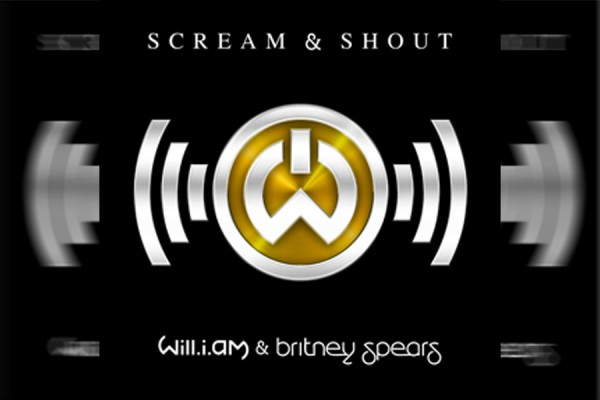 Will.I.Am Feat. Britney Spears - Scream & Shout (Moto Blanco Remixes)