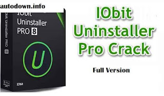 Download IObit Uninstaller Pro 9.2.0.14 With Crack Latest