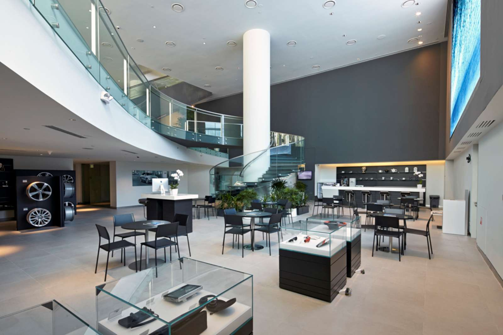 Audi Centre Singapore By Ong Amp Ong